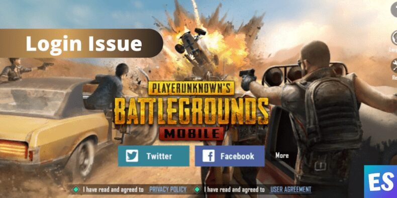 Fix: Account has Been Logged in With a Newer Version of The Game Pubg Mobile