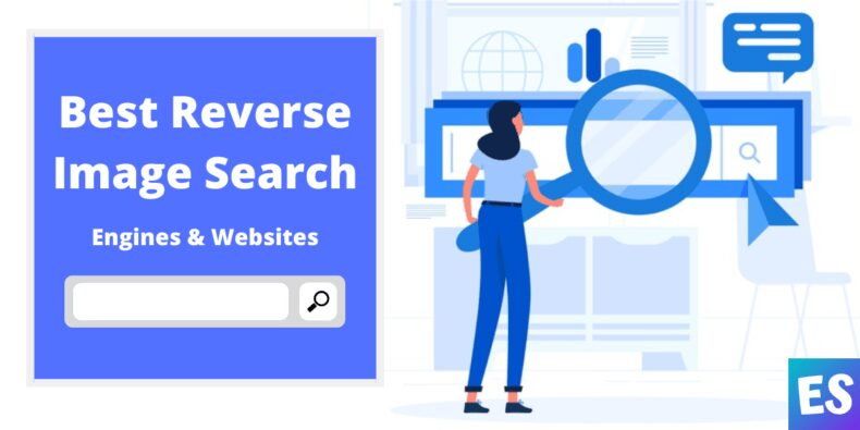 Best Reverse Image Search Engines & Websites
