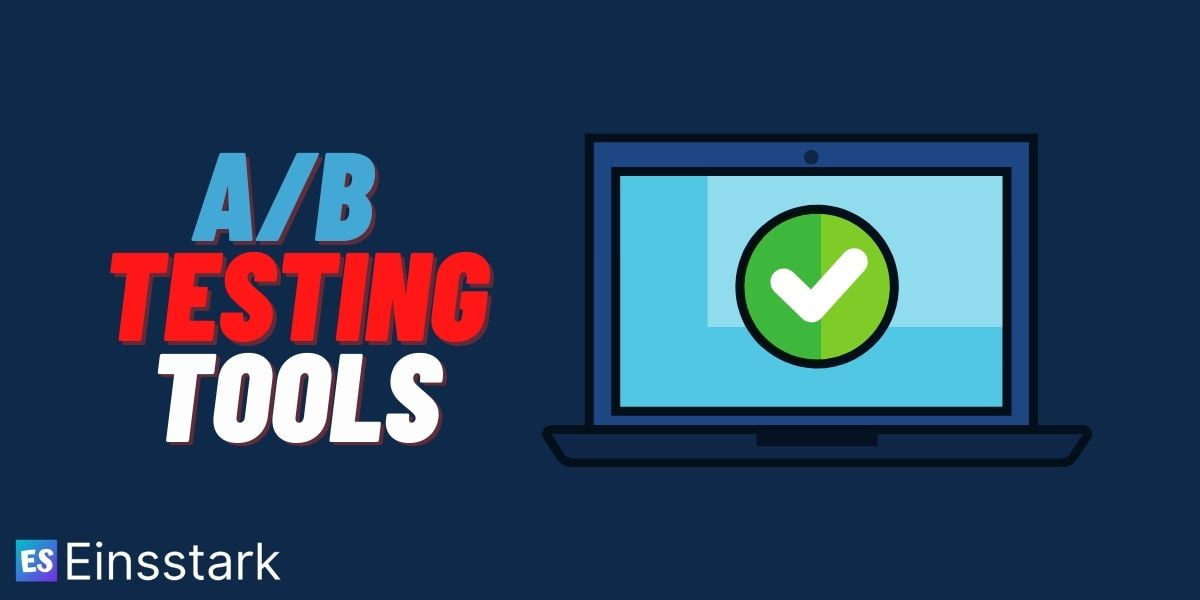 Best A/B Testing Tools And Software